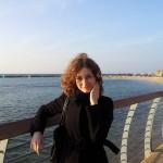 Ирина Перельман: репатриация в деталях