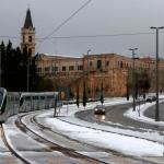 Зима в Израиле и как её пережить