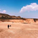 Маса Исраэли — с чувством завершенности