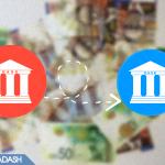 О вводе денег на банковские счета Израиля