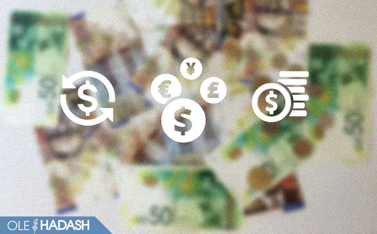 Израильские банки