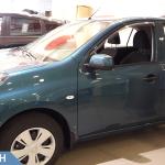 Машина в Израиле — еще один опыт покупки
