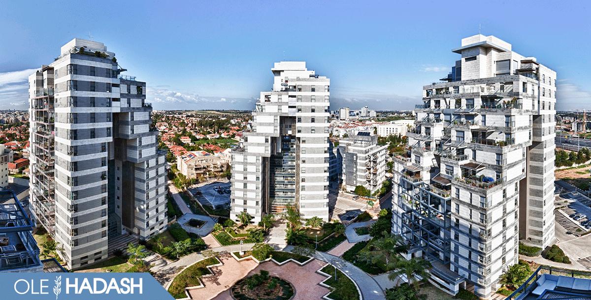 квартиры в Израиле