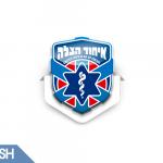 «Ихуд Ацала» — скорая на двух колесах