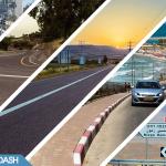 Особенности вождения в Израиле