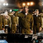 Призыв в армию Израиля по собственному желанию