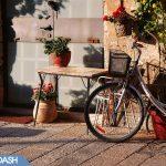 Репатриироваться с велосипедом и сохранить достоинство