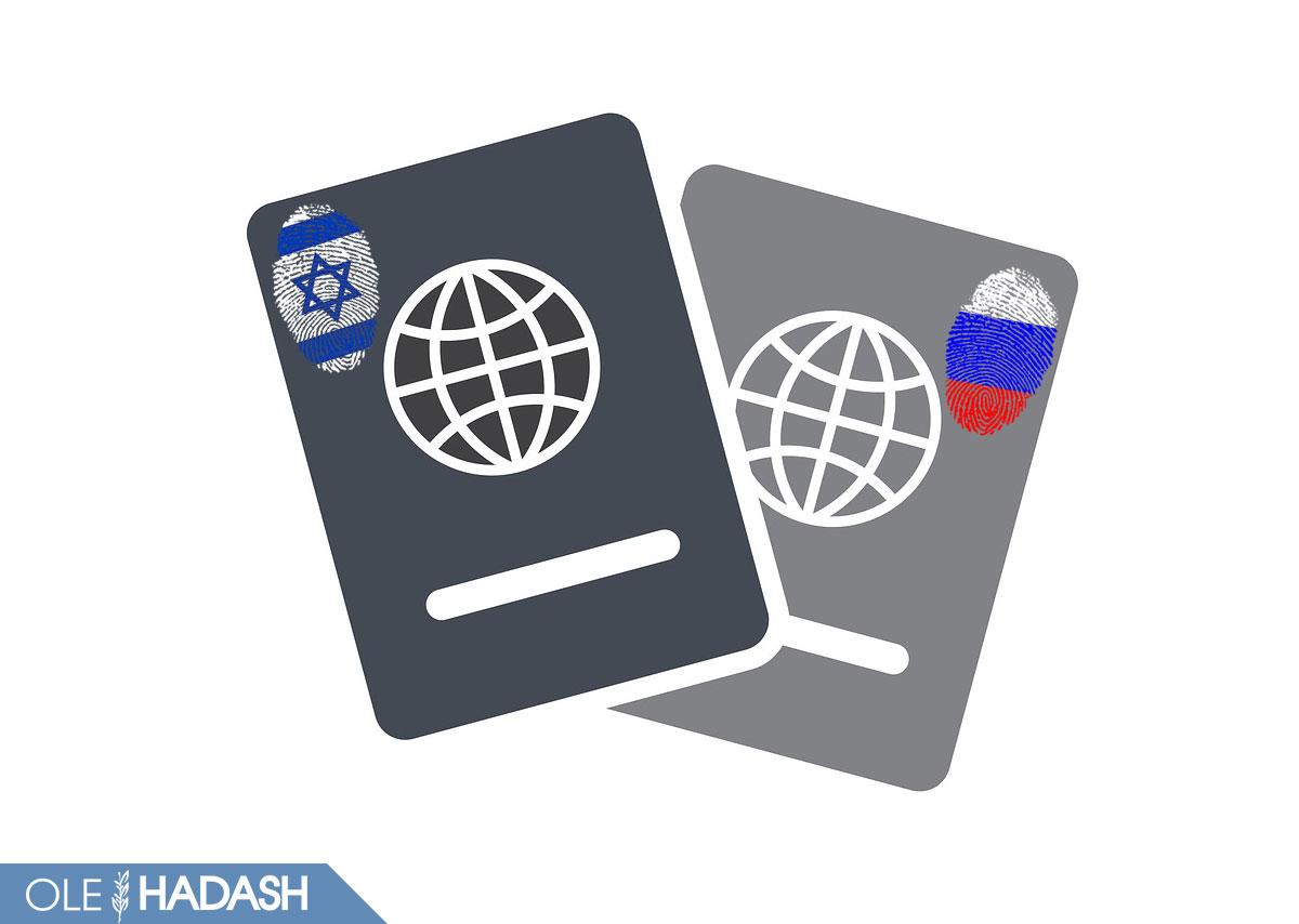 Уведомление РФ о получении второго гражданства