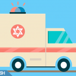 Скорая в Израиле — опыт взаимодействия
