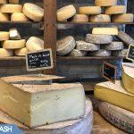 Семь сыров — изучаем израильский ассортимент
