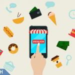 Покупка продуктов онлайн в Израиле