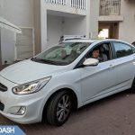 Покупка авто в Израиле со скидкой нового репатрианта
