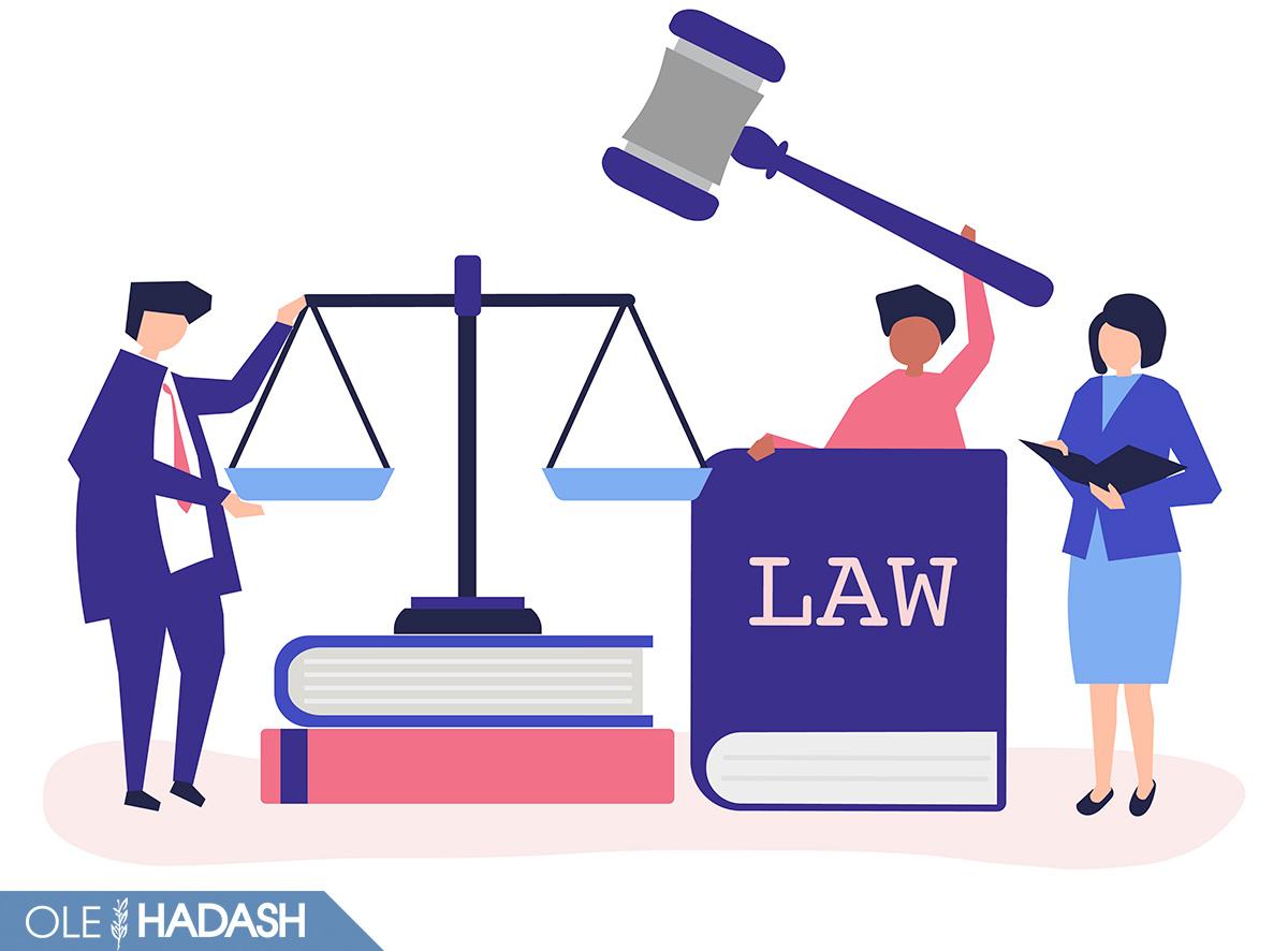 лицензия адвоката в Израиле