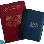 Репатриация без потери гражданства