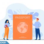 Замена загранпаспорта РФ в консульстве